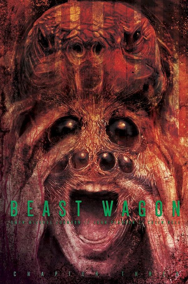 Beast Wagon cover