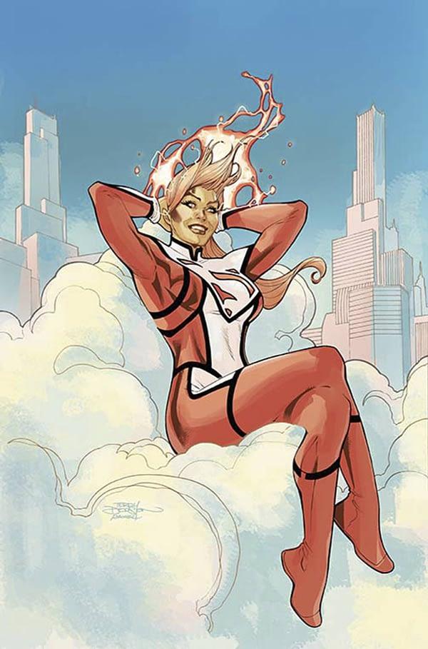 superwoman 3 dodsons