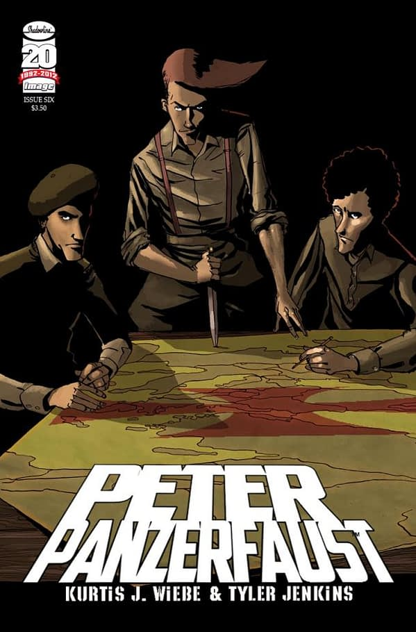peter panzerfaust cover