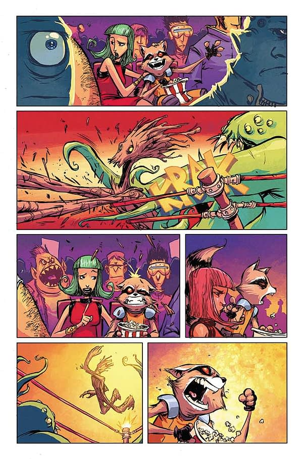 Rocket_Raccoon_1_Preview_2