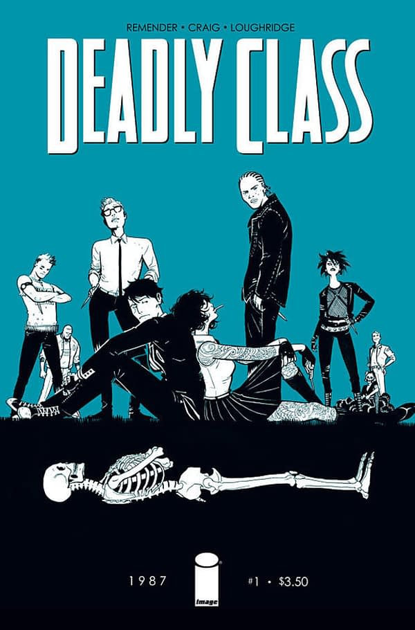 Remender_Deadly Class