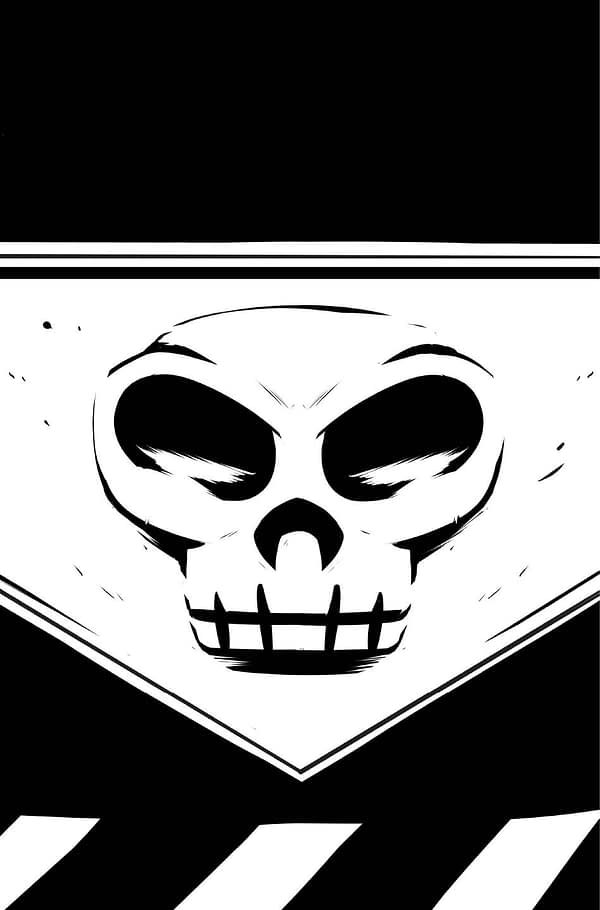 Stephen Downey The Phantom Variant-1