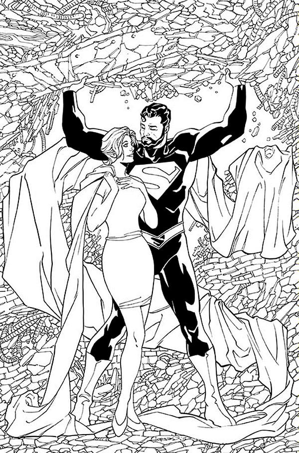 Superman-Lois-and-Clark-4-variant-January-2016