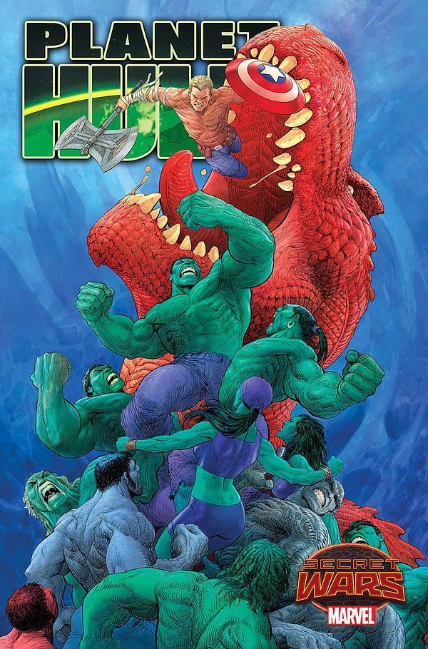 return planet hulk