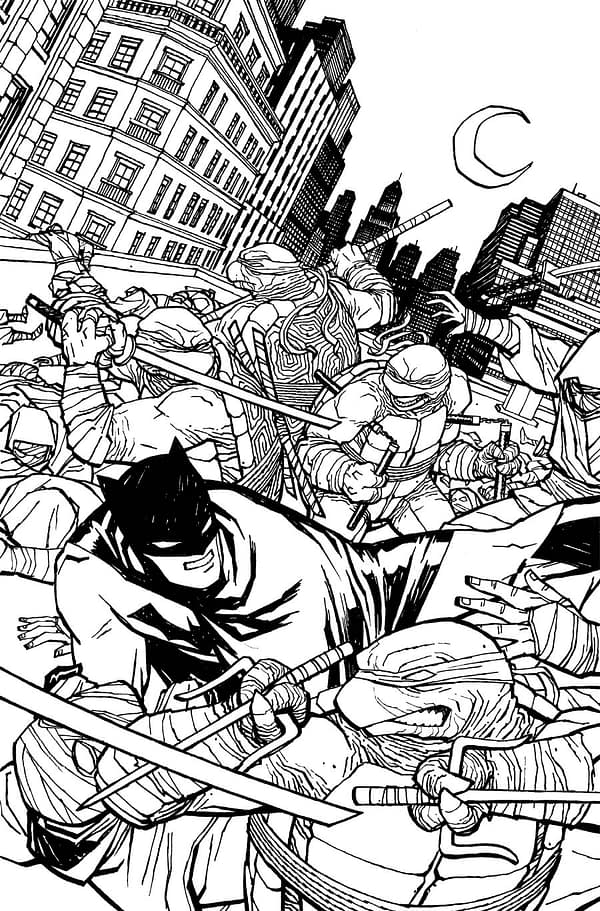 Batman-TMNT-01_Cover-RE-Midtown-Comics-BW