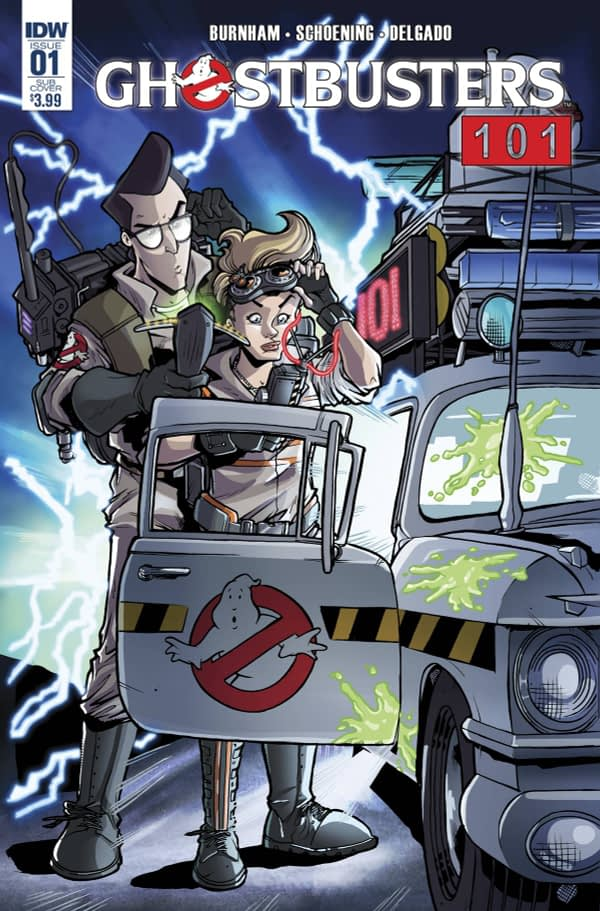 Ivan Reitman Wants To Connect The Ghostbusters Movie Universes In A