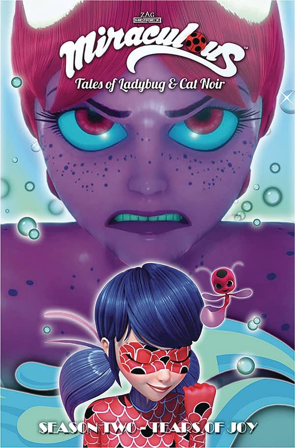 Rod Espinosa's Advenyre Finders Relaunches in Action Lab's July 2019 Solicitations