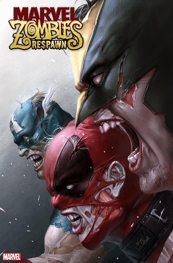 Marvel Zombies Renames From Respawn To Resurrection