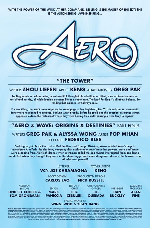 Aero #4 [Preview]