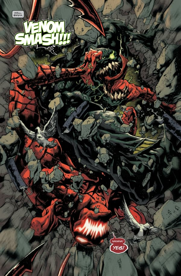 Absolute Carnage #4 [Preview]
