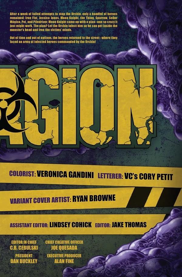 Contagion #5 [Preview]