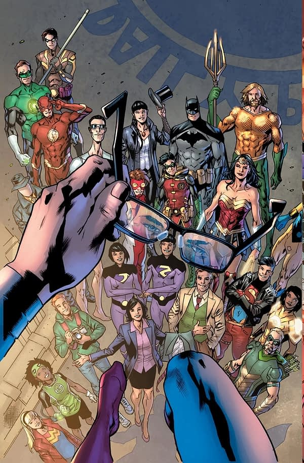 Best Comics Of 2020.Brian Bendis Superman Secret Identity Reveal Will Make Him