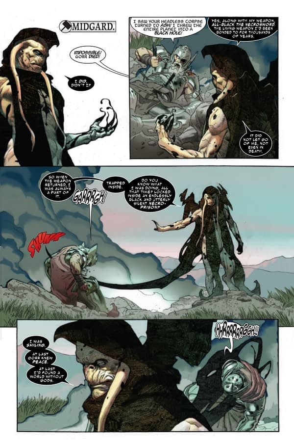 King Thor #2 [Preview]