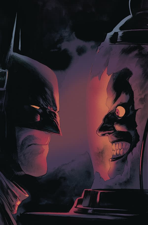 LATE: Batman: The Last Knight On Earth #3 Slips a Month, Until December 18th