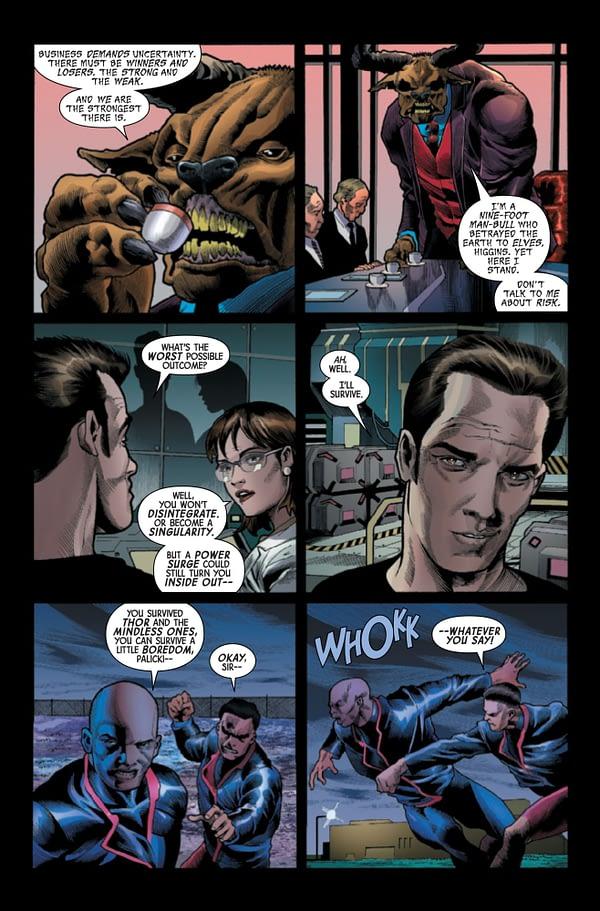 Immortal Hulk #27 [Preview]