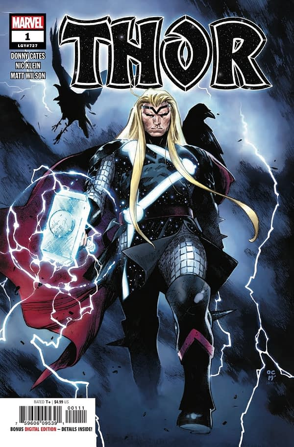 Image result for thor #1