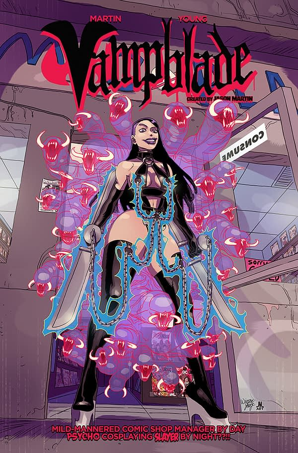 Vampblade_volume1_regular