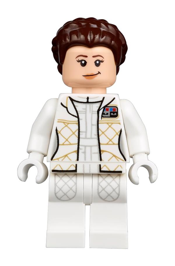 LEGO Star Wars Betrayal at Cloud City 15