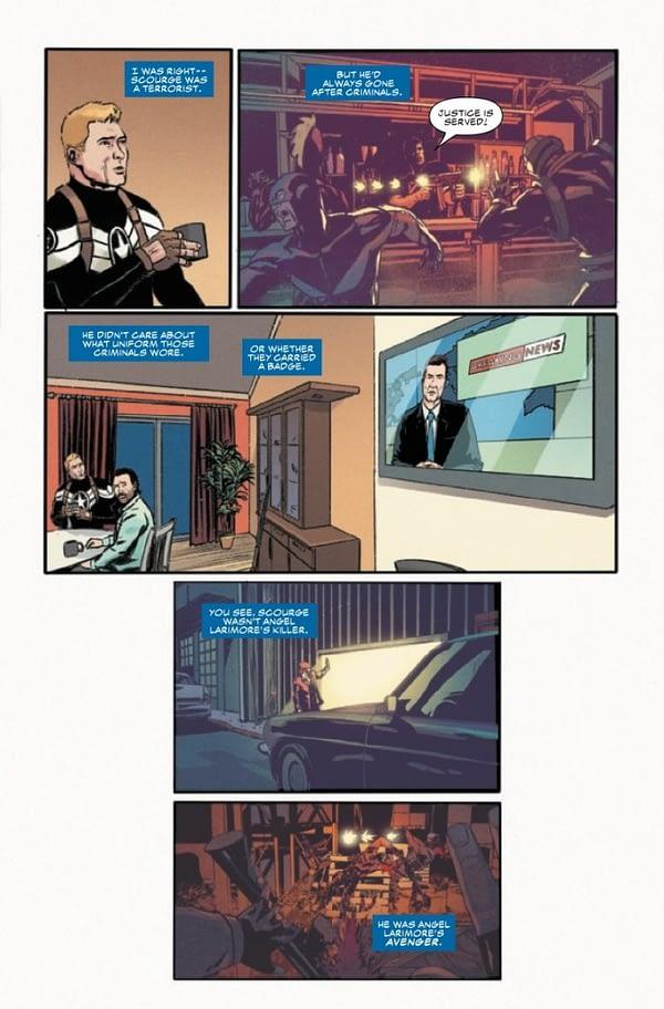 Captain America #17 [Preview]