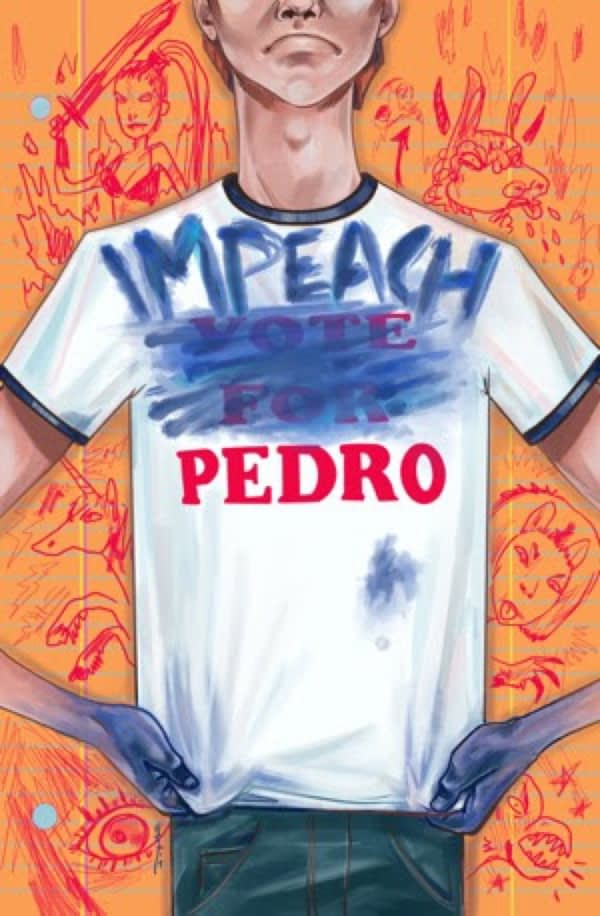Napoleon Dynamite is Getting a Comic Book Sequel For Some Reason