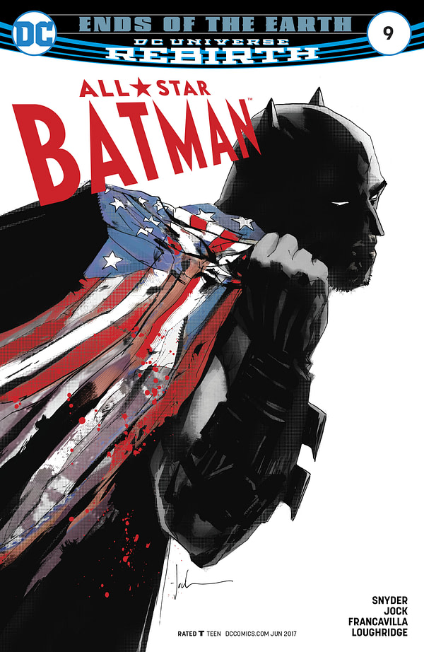 Cover by Jock