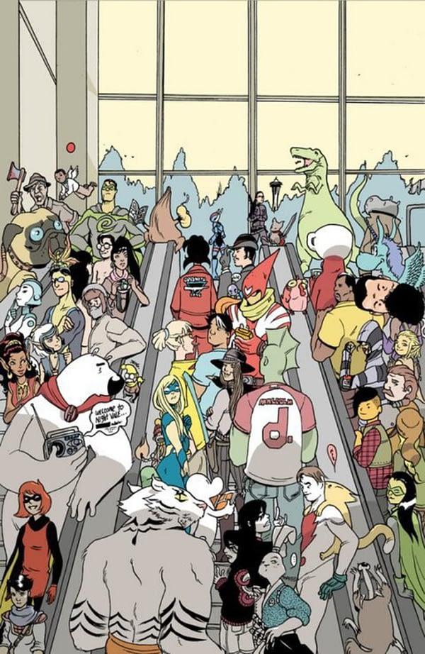comics-brandon-graham-emerald-city-comic-con-art