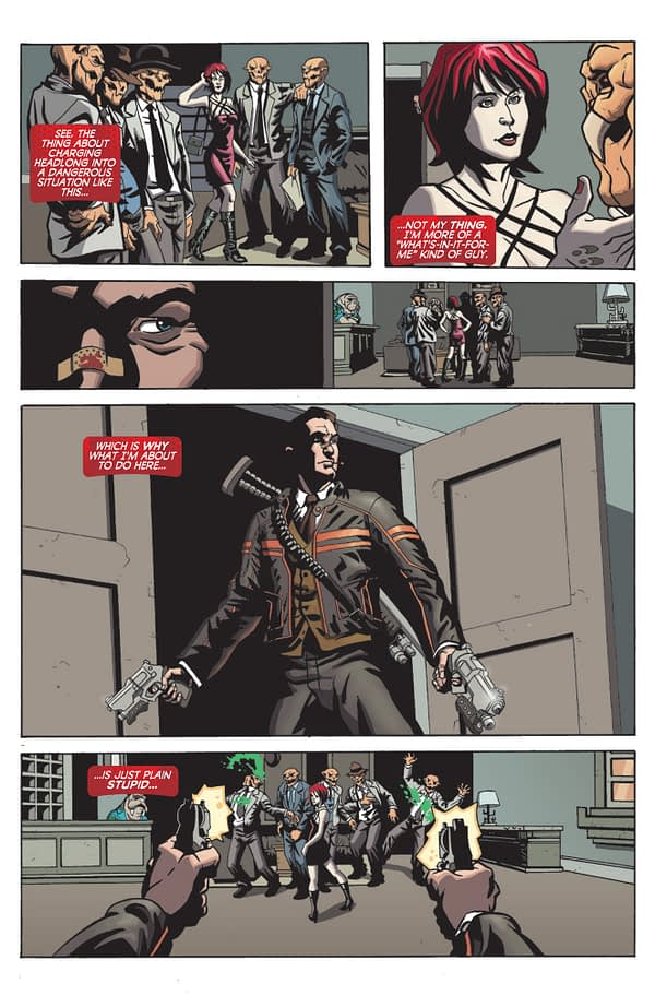 RED CITY PREVIEW Page 2