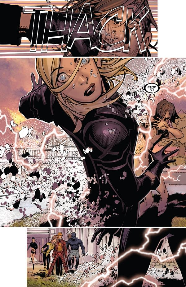 Uncanny X-Men #30 (2015) - Page 16
