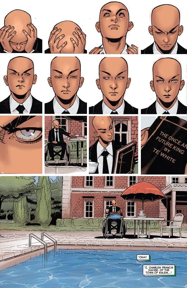Uncanny X-Men #31 (2015) - Page 14