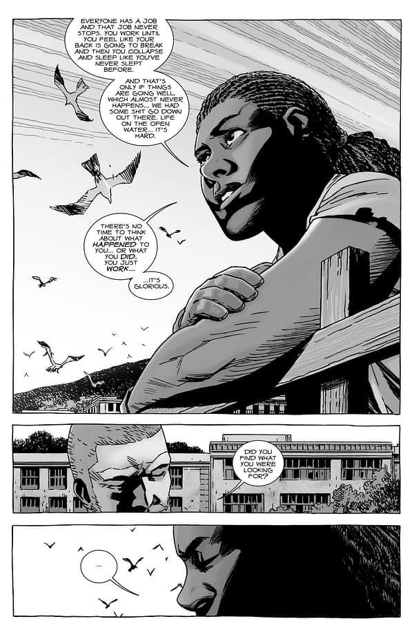 The Walking Dead #139 (2015) - Page 19