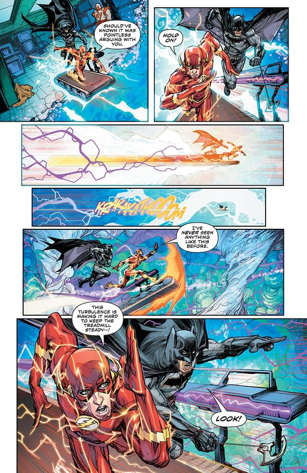 Flash 21 interior page The Button page 14
