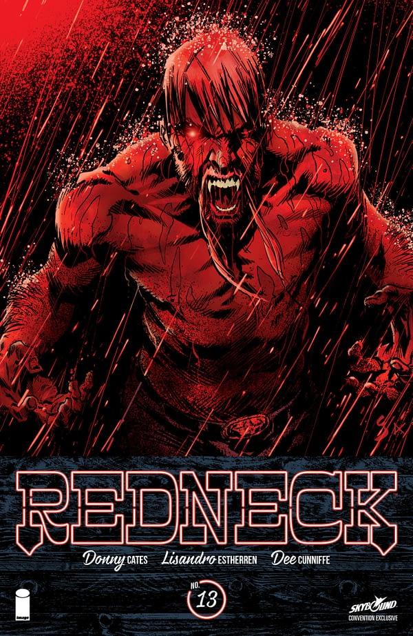 Redneck Variant