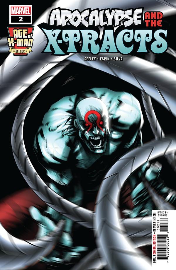 Age of X-Meh: Ranking the Age of X-Man So Far [X-ual Healing 4-10-19]