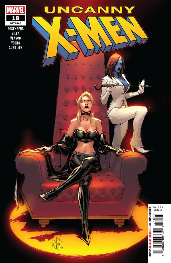 3 Reasons Jonathan Hickman's X-Men Relaunch Will Be the Worst Thing Ever, and 2 Reasons It Will Be The Best