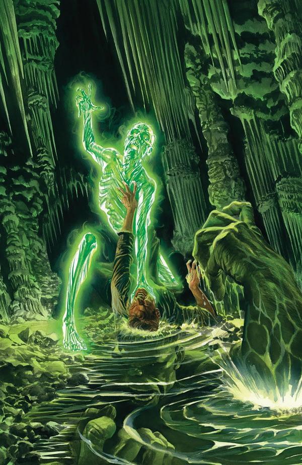 Immortal Hulk #1 To Get Cheaper