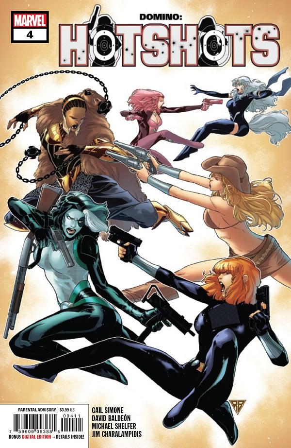 Matthew Rosenberg Explains It All in Uncanny X-Men #19 [X-ual Healing 6-5-19]