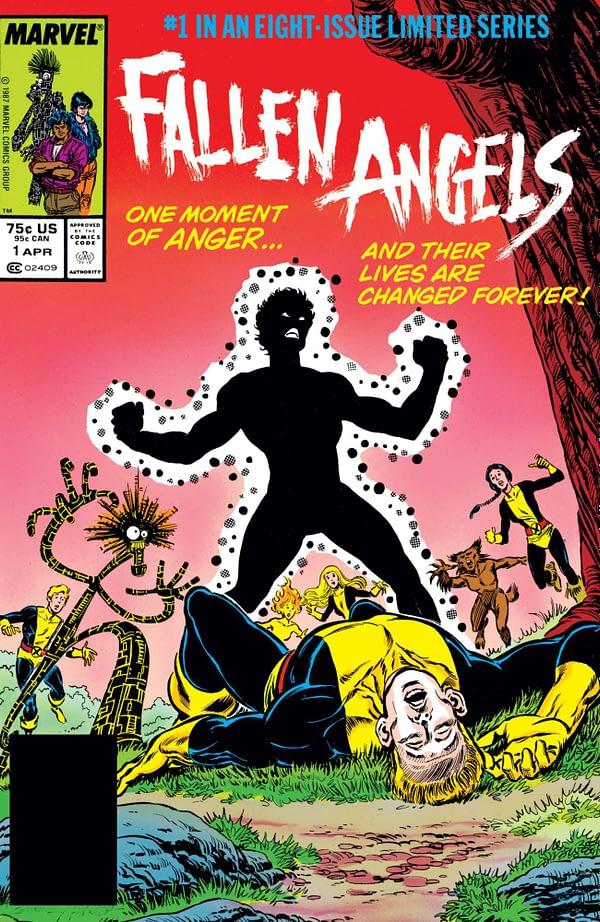 Excalibur, New Mutants, Marauders, Fallen Angels Amongst Rumored X-Men Relaunch Titles