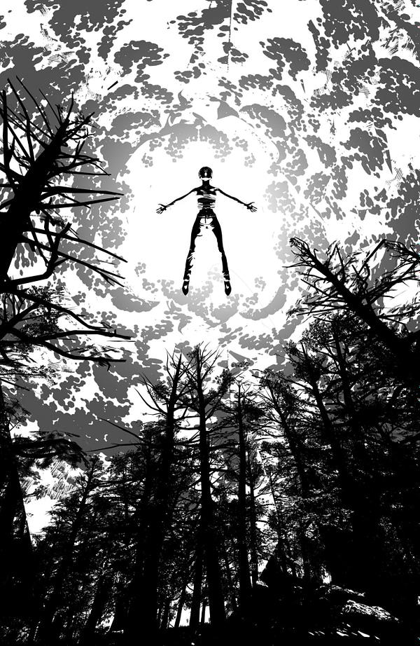 "Babylon 5's Joe Michael Straczynski to Write Resistance Spinoff, ""Moths"", From AWA Comics"