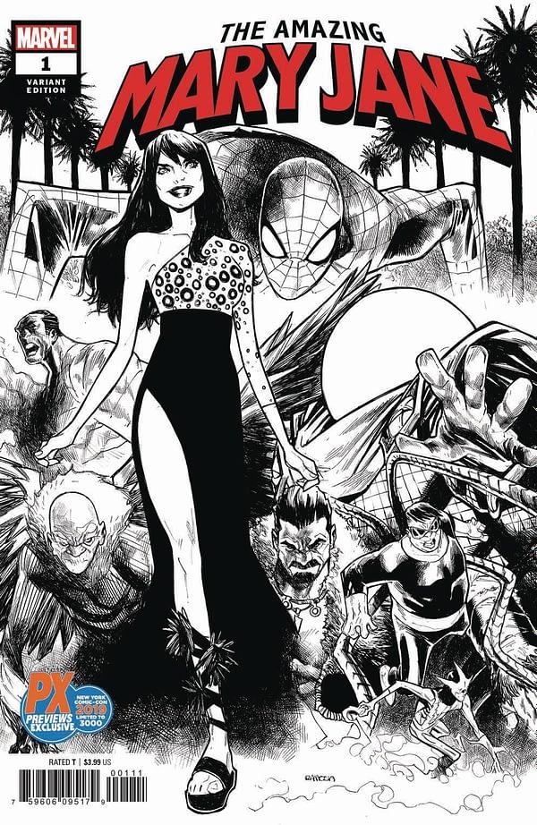 New York Comic Con 2020.Marvel Comics New York Comic Con 2019 Exclusive Variant Covers