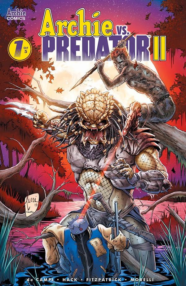 Archie Predator