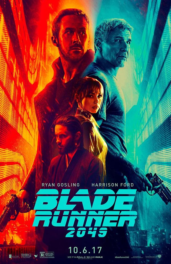 blade runner 2049 new poster