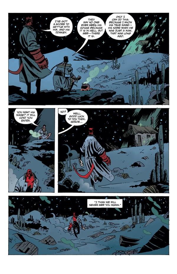 DHP3 #7 Hellboy Coffin Man PG 02