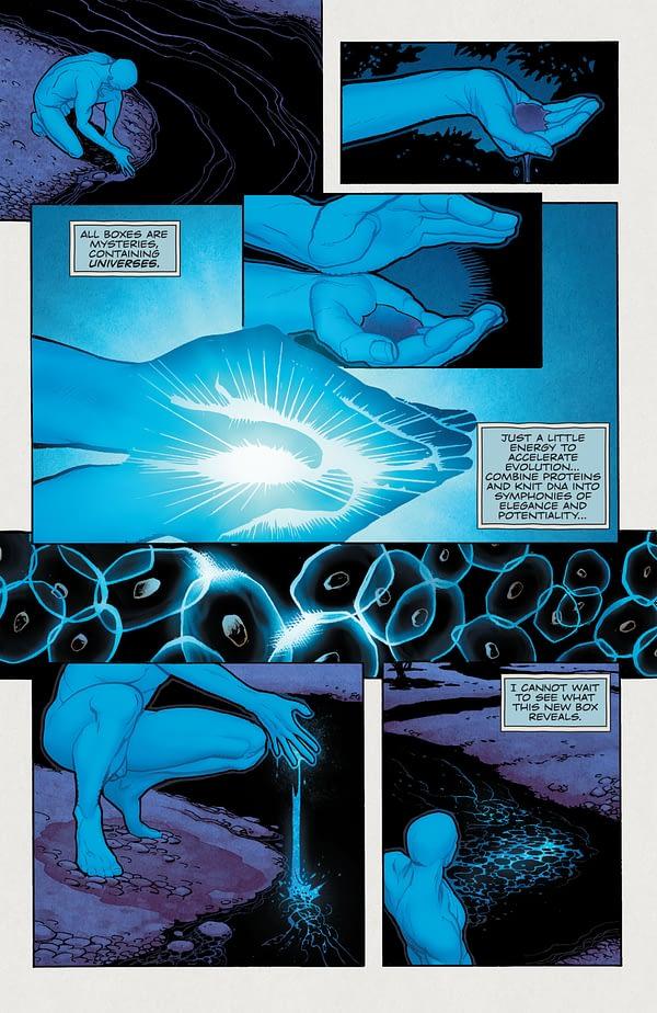 Before Watchmen- Nite Owl-Dr. Manhattan-211