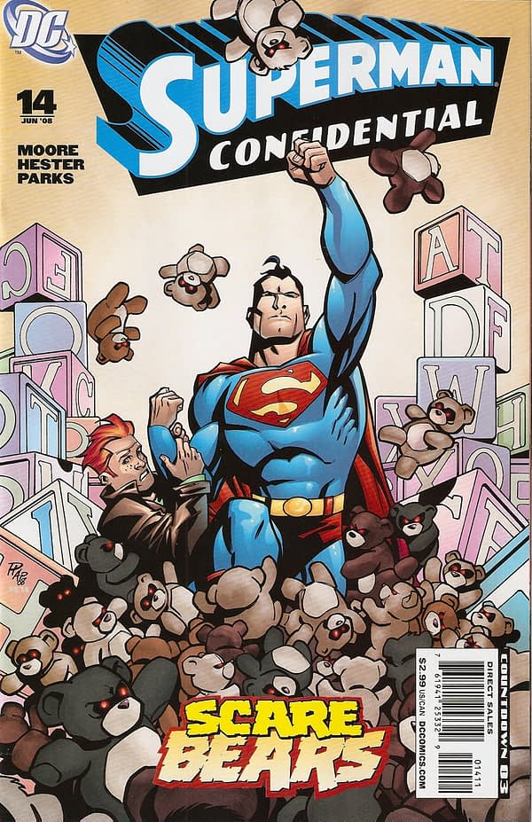 11 Hester Interview Superman