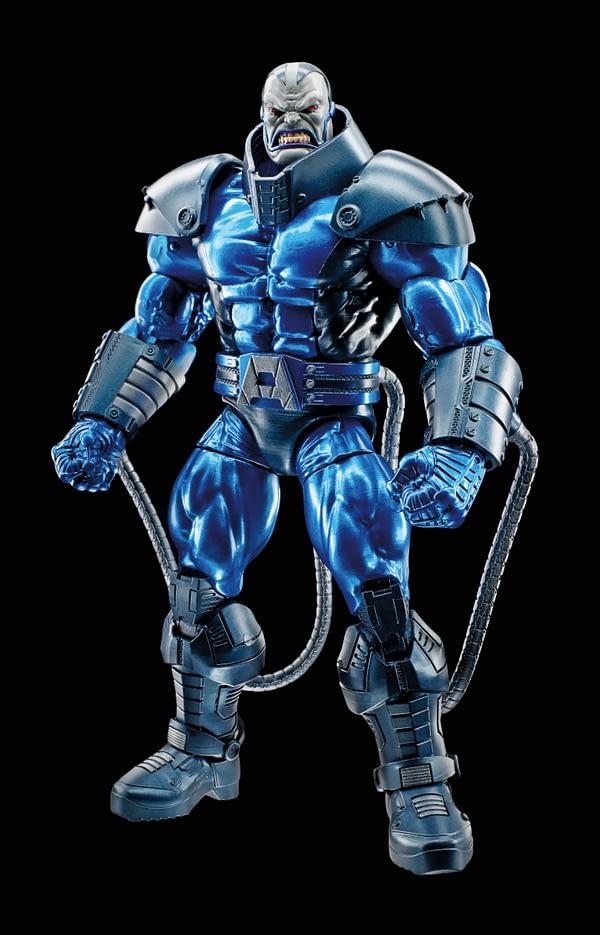 Marvel Legends 6-Inch Figure (Apocalypse) - Build A Figure