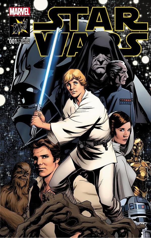 Star Wars 1 Bampf