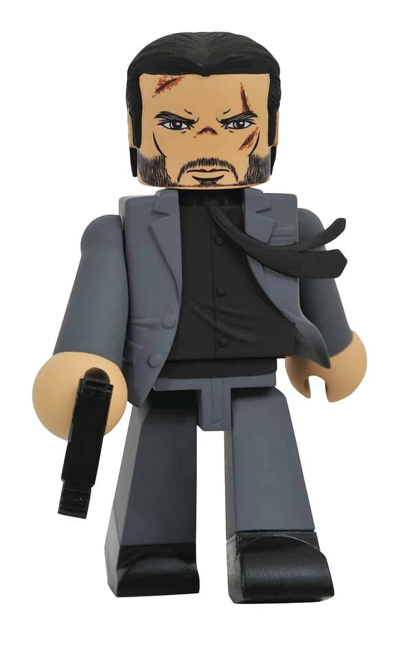 John Wick Vinimate Diamond Select Toys