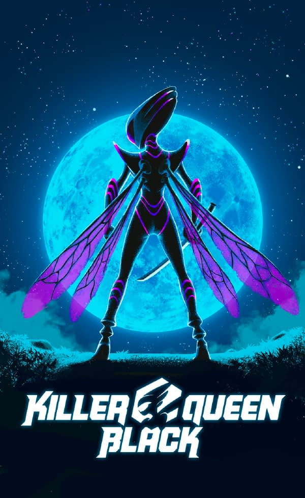 """""""Killer Queen Black"""" Will Be Releases On PC & Switch On October 11th"""