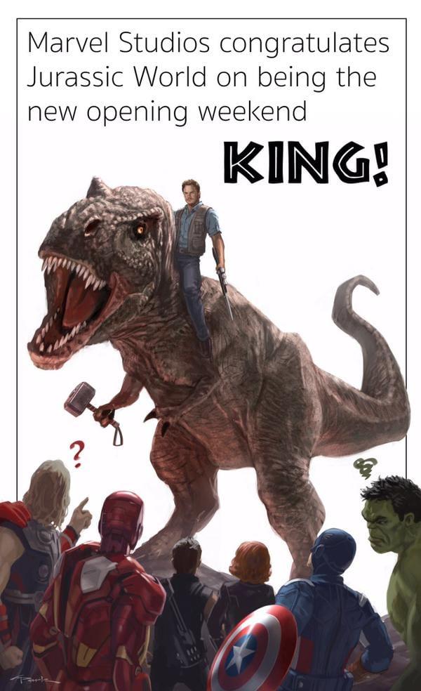 DinoAvengers