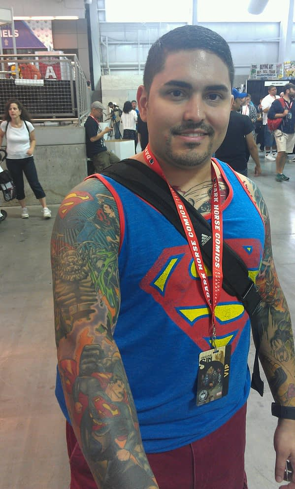 CUBAN SUPERMAN